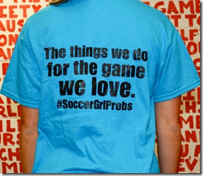 soccer girl problems t shirts the so cal soccer mom